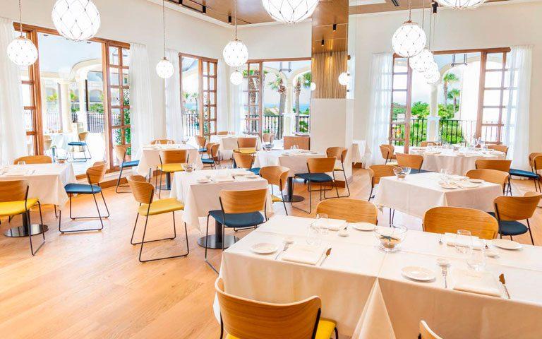 Restaurante Cataria