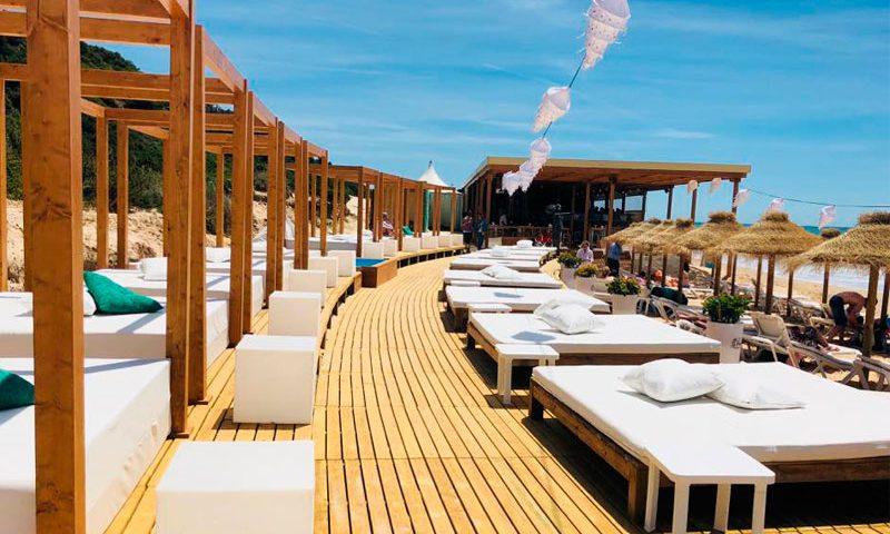 Beach Club Atenas Playa